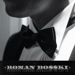 """Bosski Roman """"TheRapYa Szokowa Dozwolona Od Lat 18"""""""