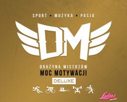 DM4 Deluxe